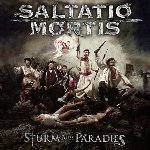 Sturm aufs Paradies - Saltatio Mortis