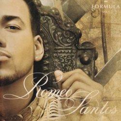 Formula Vol. 1 - Romeo Santos