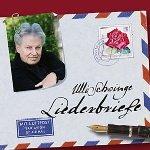 Liederbriefe - Ulli Schwinge
