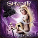 Death And Legacy - Serenity