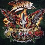 One Bullet Left - Sinner