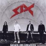 Narben und Souvenirs - Six