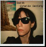 Outside Society - Patti Smith