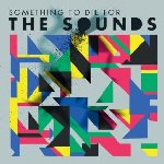 Something To Die For - Sounds