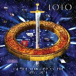 In The Blink Of An Eye 1977 - 2011 - Toto