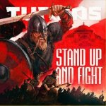 Stand Up And Fight - Turisas