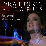 In Concert - Live At Sibelius Hall - {Tarja Turunen} + Harus