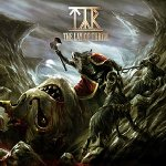 The Lay Of Thrym - Tyr