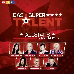 Supertalent Allstars - Magic Moments - Sampler