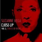 Close-Up Vol. 3, States Of Being - Suzanne Vega