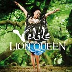 Lion Queen - Velile