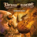 Razorback Killers - Vicious Rumors