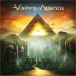 Delta - Visions Of Atlantis