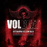 Live From Beyond Hell/Above Heaven - Volbeat