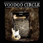 Broken Heart Syndrome - Voodoo Circle