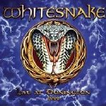 Live At Donington 1990 - Whitesnake