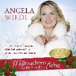 Weihnachten ist das Fest der Liebe - Angela Wiedl