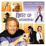 Best Of Wahnsinn - Frank Zander