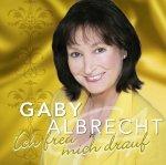 Ich freu mich drauf - Gaby Albrecht