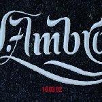 190352 - Wolfgang Ambros