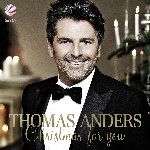 Christmas For You - Thomas Anders