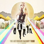 Out Of Frequency - Asteroids Galaxy Tour