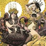 Yellow And Green - Baroness