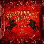 A Knight In York - Blackmore