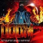 Doom Rap - Blokkmonsta