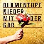 Nieder mit der GbR - Blumentopf