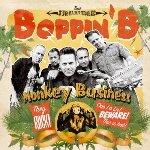 Monkey Business - Boppin