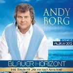 Blauer Horizont - Andy Borg