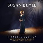 Standing Ovations - The Greatest Songs From The Stage - Susan Boyle