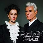 Love This Giant - {David Byrne} + {St. Vincent}