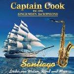 Santiago - Captain Cook und seine Singenden Saxophone