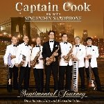 Sentimental Journey - Captain Cook und seine Singenden Saxophone