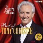 Best Of Tony Christie - Die größten Hits aus 50 Jahren - Tony Christie