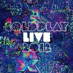 Live 2012 - Coldplay