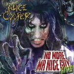 No More Mr. Nice Guy - Live - Alice Cooper