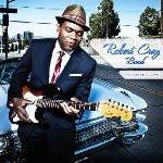 Nothin But Love - {Robert Cray} Band