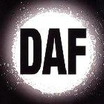 Das Beste von DAF - Deutsch Amerikanische Freundschaft