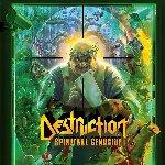 Spiritual Genocide - Destruction