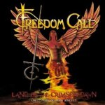 Land Of The Crimson Dawn - Freedom Call