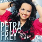 Der letzte Tanz mit Dir - Petra Frey
