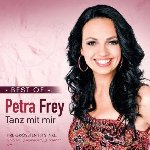 Tanz mit mir - Best Of - Petra Frey