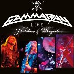 Skeletons And Majesties Live - Gamma Ray