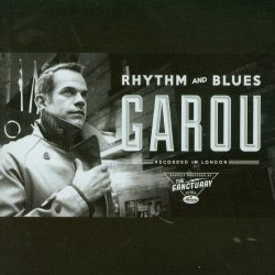 Rhythm And Blues - Garou
