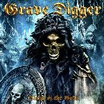 Clash Of The Gods - Grave Digger