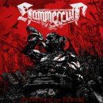Anthems Of The Damned - Hammercult