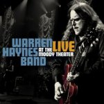 Live At The Moody Theater - Warren Haynes